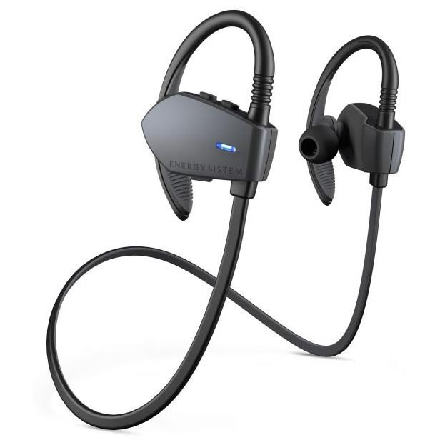 [해외]ENERGY SISTEM Sport 1 Bluetooth 7137693408 Graphite
