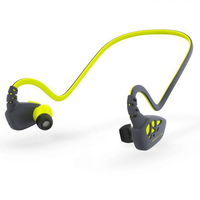 [해외]ENERGY SISTEM Sport 3 Bluetooth 7137693440 Yellow