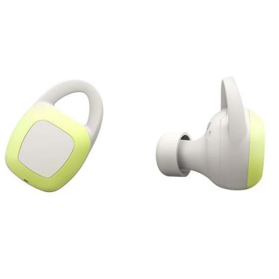 [해외]ENERGY SISTEM Sport 6 True Wireless 7137693448 Light Lime