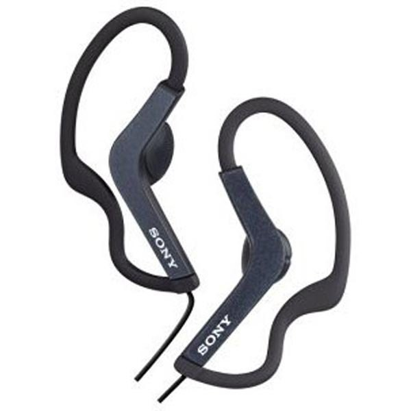 [해외]SONY AS210 In-Ear 7137721455 Black