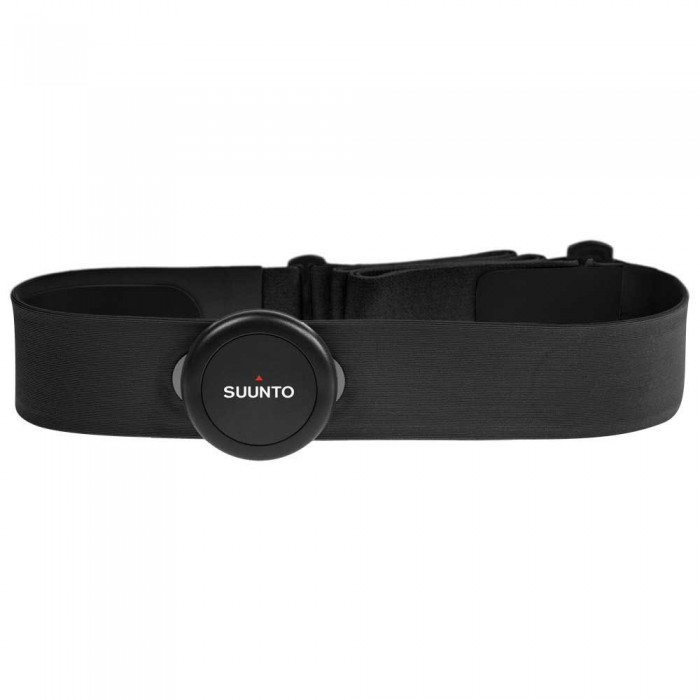 [해외]순토 Smart Heart Rate Belt 7137767829 Black
