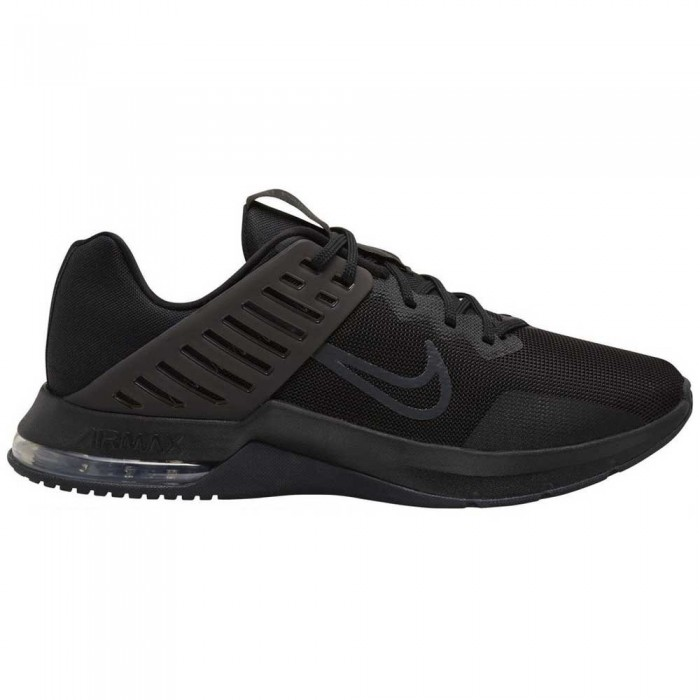 [해외]나이키 Air Max Alpha TR 3 Man7137483003 Black / Anthracite