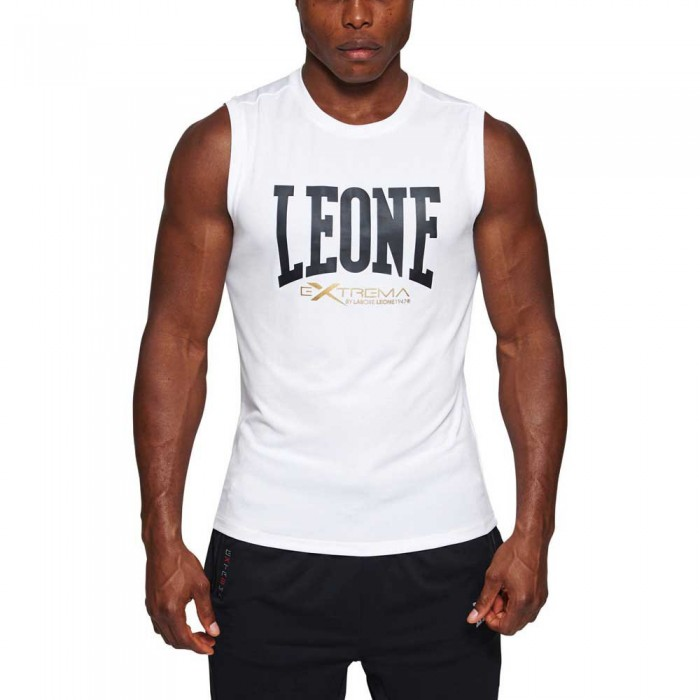 [해외]LEONE1947 Logo 7137738560 White