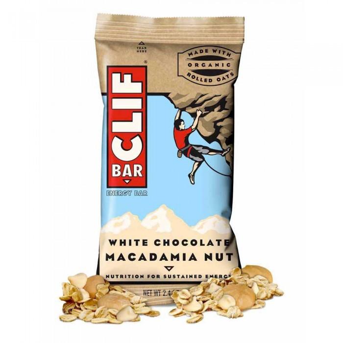 [해외]CLIF Energy Bar Chocolate With Walnuts Box 12 Units 121270572
