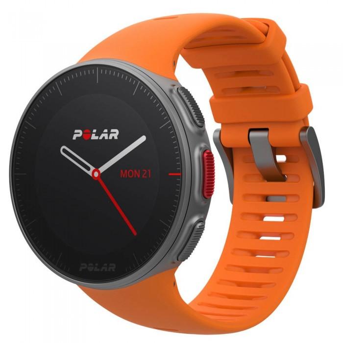 [해외]POLAR Vantage V 12137007515 Orange