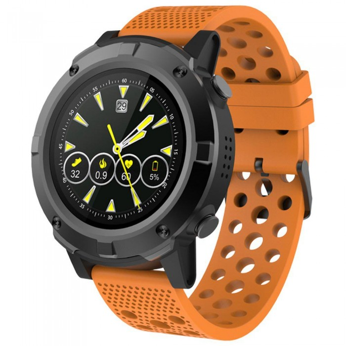 [해외]DENVER SW-660 12137773337 Orange / Black