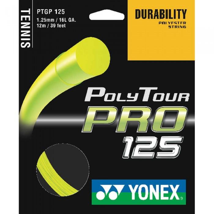 [해외]YONEX Polytour Pro 12 m 12137646475 Yellow