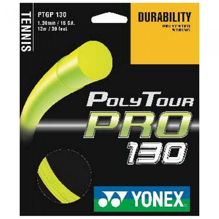 [해외]YONEX Poly Tour Pro 12 m 12137714499 Yellow