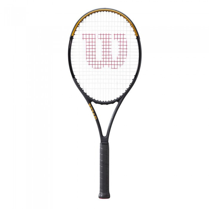 [해외]윌슨 Blade 102 Serena Williams Autograph V7.0 12137762352 Black