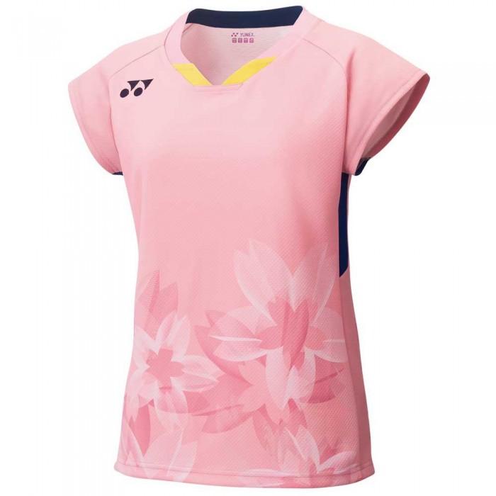 [해외]YONEX Game 12137714621 Cherry Pink