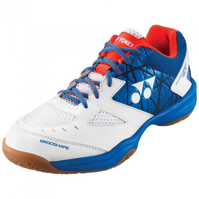 [해외]YONEX Power Cushion 48 Man12137714748 White / Blue
