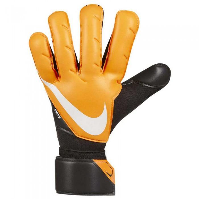 [해외]나이키 Grip 3 12137483635 Black / Laser Orange / White