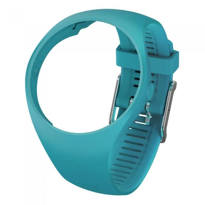 [해외]POLAR Wrist Strap M200 14136354183 Blue