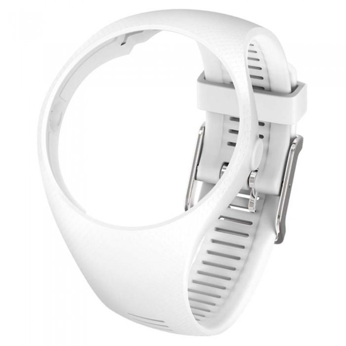 [해외]POLAR Wrist Strap M200 14136354184 White
