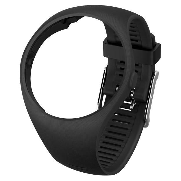 [해외]POLAR Wrist Strap M200 14136354186 Black