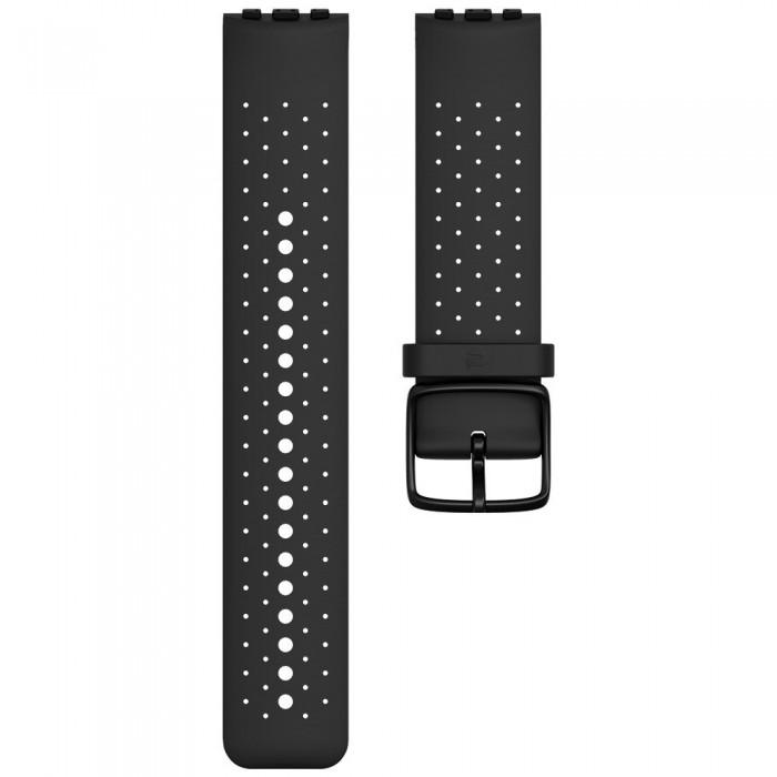 [해외]POLAR Wrist Band Vantage M 14137158023 Black