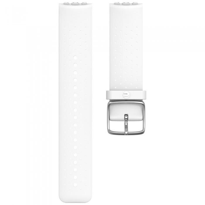 [해외]POLAR Wrist Band Vantage M 14137158024 White