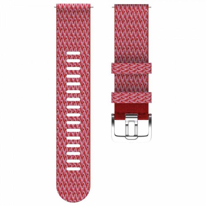 [해외]POLAR Wrist Band Grit X 14137514385 Red