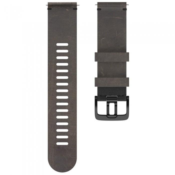 [해외]POLAR Wrist Band Grit X 14137514387 Brown