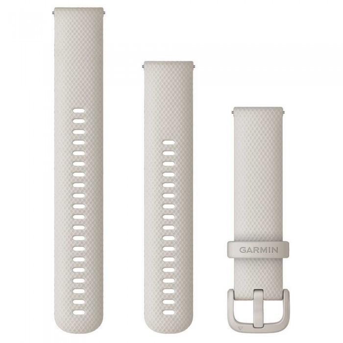 [해외]가민 Quick Release Bands 20 mm 14137806552 Light Sand