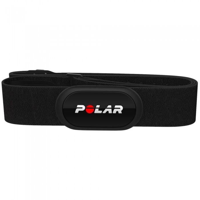 [해외]POLAR H10 Heart Rate Sensor 14137086977 Black