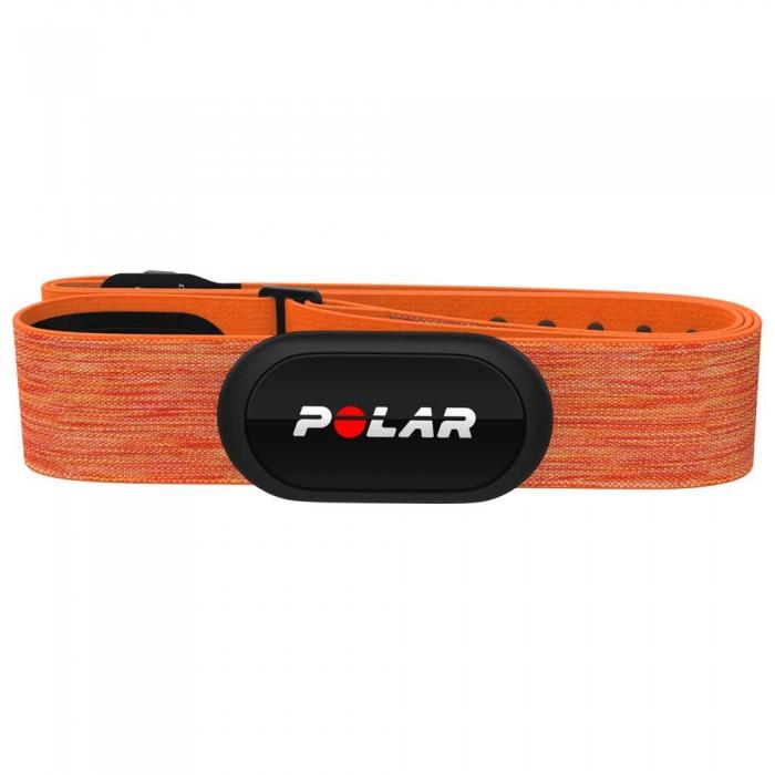 [해외]POLAR H10 Heart Rate Sensor 14137086979 Orange