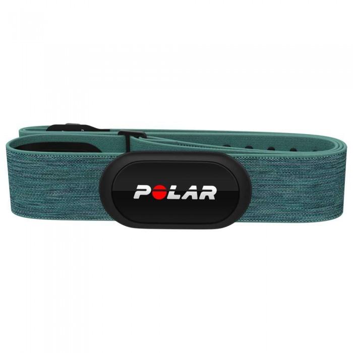 [해외]POLAR H10 Heart Rate Sensor 14137086980 Turquoise