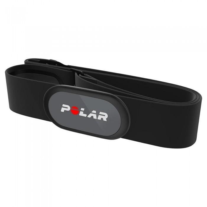 [해외]POLAR H9 HR 14137457700 Black