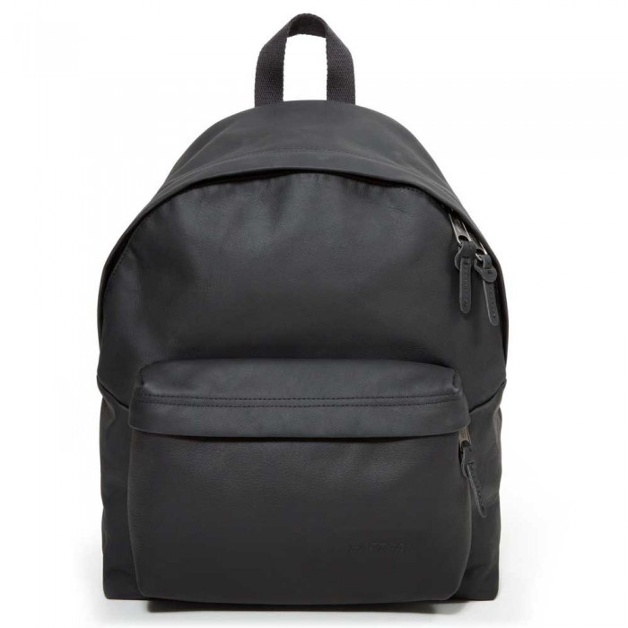 [해외]이스트팩 Padded Pak R 24L 14136382360 Black Ink Leather