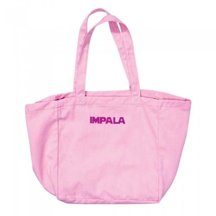 [해외]IMPALA ROLLERS Tote Bag 14137806549 Pink