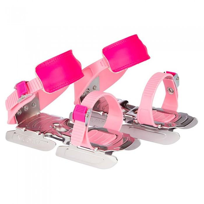 [해외]NIJDAM Adjustable Bob Skates 14137797503 Pink / Fuchsia