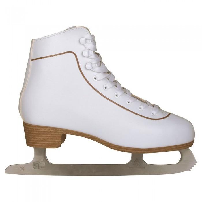 [해외]NIJDAM Figure Classic 14137797634 White
