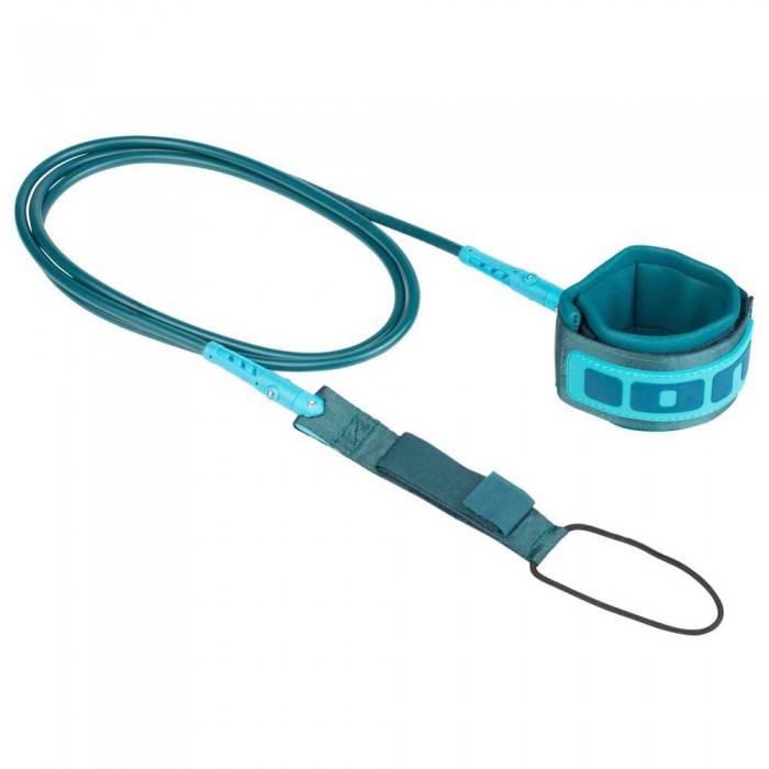[해외]ION Surfboard Core Leash 14137780787 Petrol / Turquoise