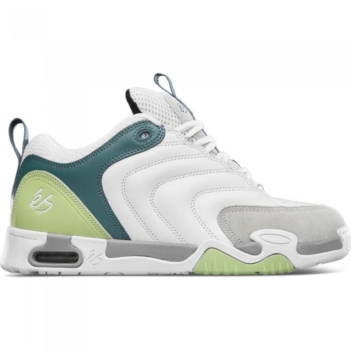 [해외]ES Tribo Man14137640268 White / Green