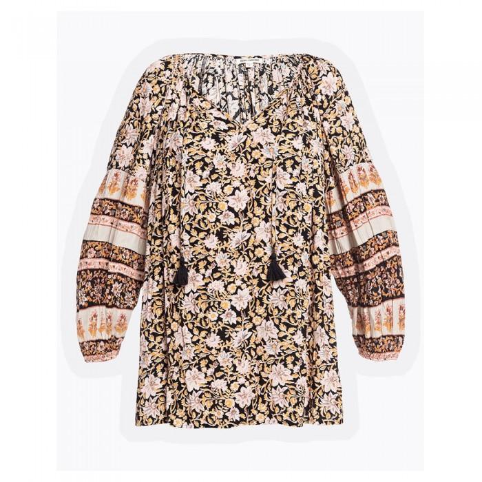 [해외]빌라봉 Gypset Dress 14137784472 Black