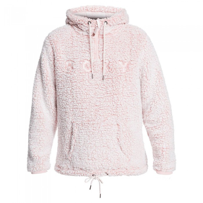 [해외]록시 Pluma Sherpa 14137589332 Dusty Rose