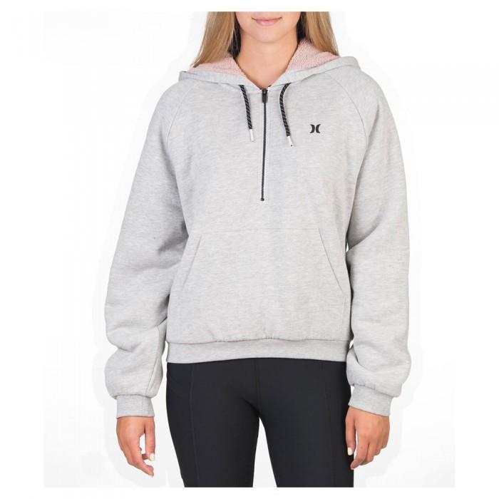 [해외]헐리 Telluride Sherpa 14137745532 Le Grey Heather