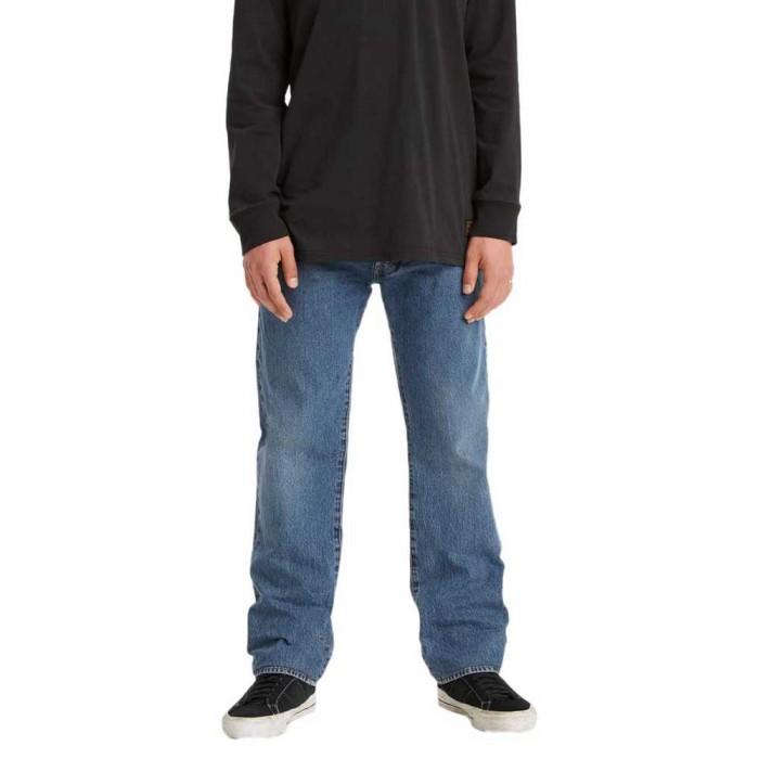 [해외]리바이스 ? Skate 501 14137617362 S&E STF Baldy