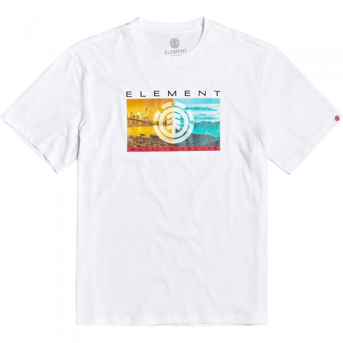 [해외]엘레먼트 Sentinel 14137672130 Optic White