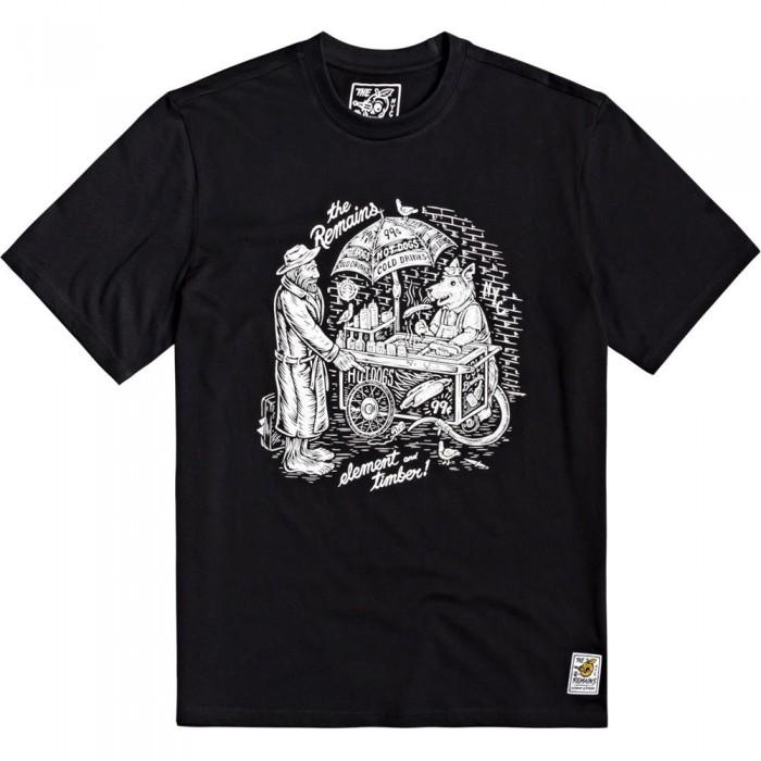 [해외]엘레먼트 Vendor 14137672227 Flint Black