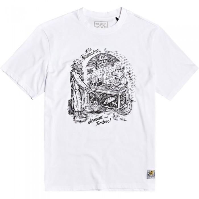 [해외]엘레먼트 Vendor 14137672228 Optic White