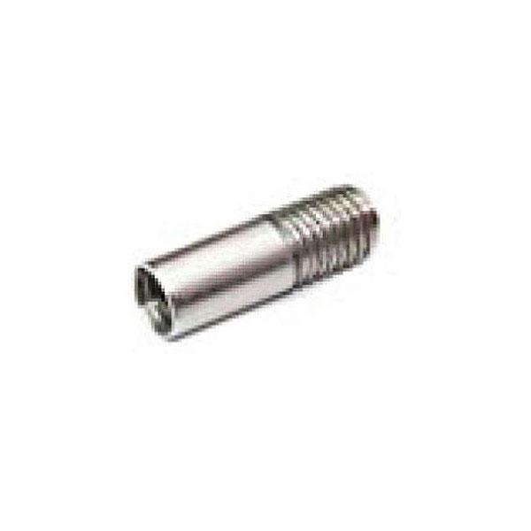 [해외]PICASSO Stainless Steel Adaptor M6-M7 5 Units 10602752