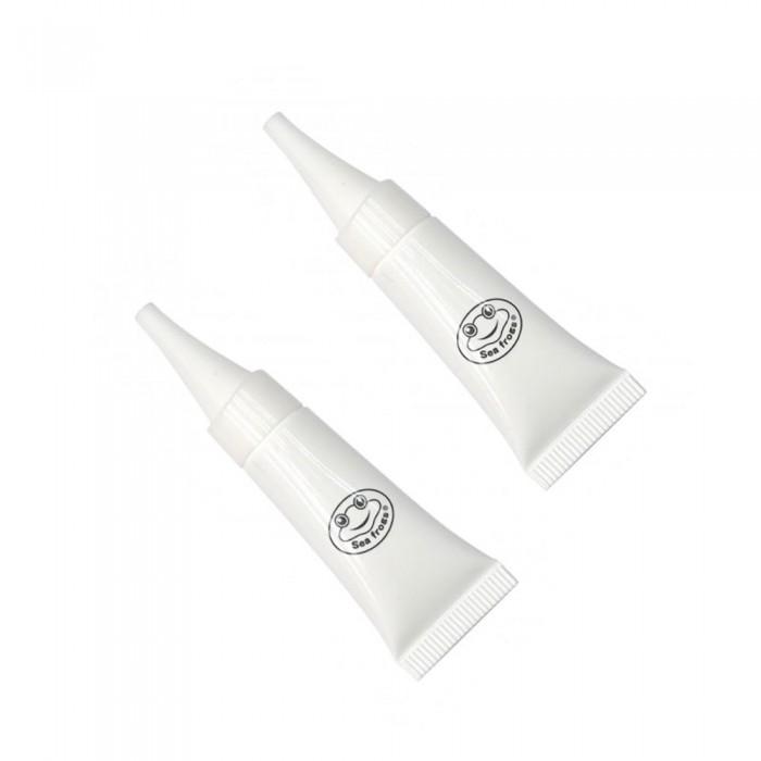 [해외]SEA FROGS Silicone Grease 2 Units 10137794652 White