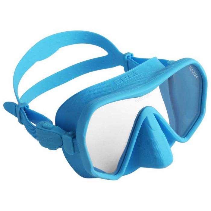 [해외]씨악서브 Touch 10136679071 Blue Clear