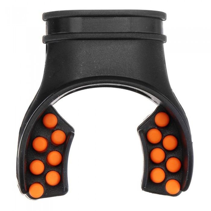 [해외]METALSUB Comfort Silicone Mouthpiece 10137684888 Black