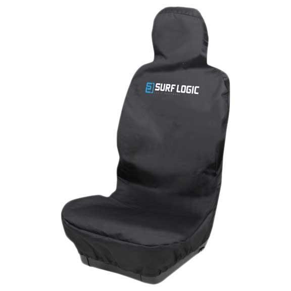 [해외]SURFLOGIC Waterproof Car Seat Cover 6136846038 Black
