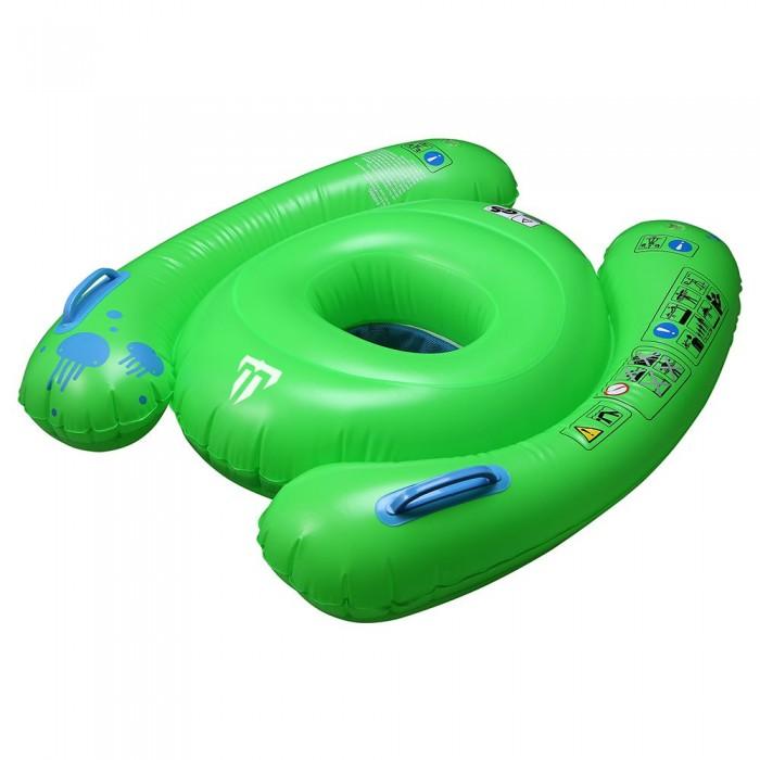 [해외]아쿠아스피어 Swim Seat 6137492366 Bright Green