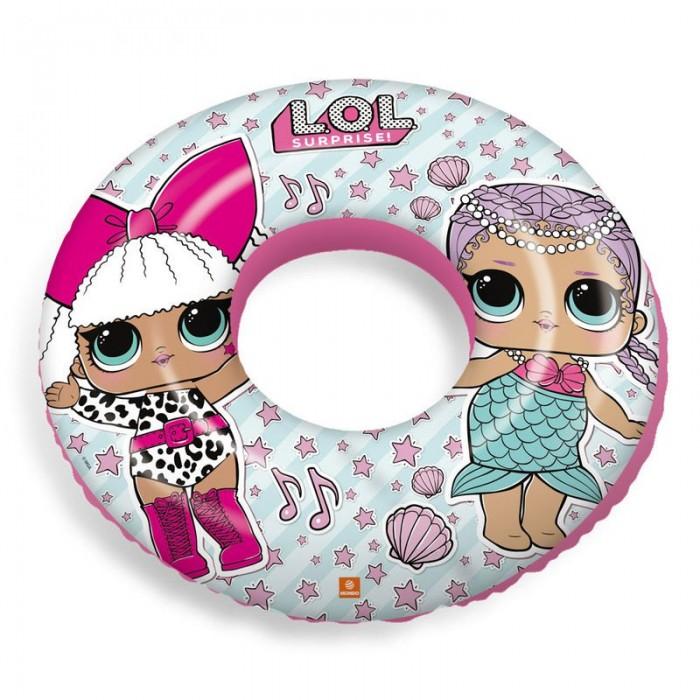 [해외]MONDO LoL Surprise Swim Ring 6137791712 Blue / Pink