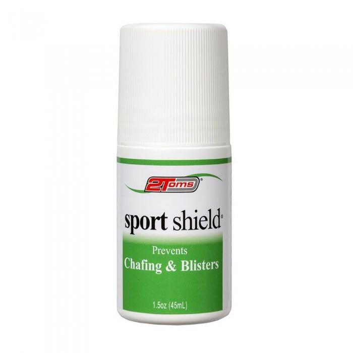 [해외]2TOMS Sportshield 45ml 6137664081 White / Green