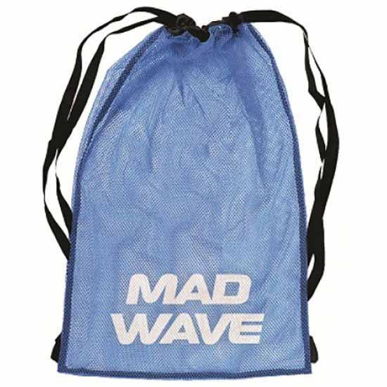 [해외]매드웨이브 Dry Mesh 6136779416 Blue